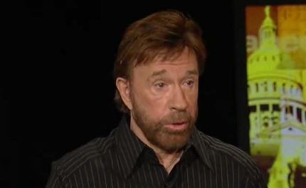 Chuck Norris Drops Chilling Coronavirus Statement, Warns of Martial Law if Strategy Doesn't Change