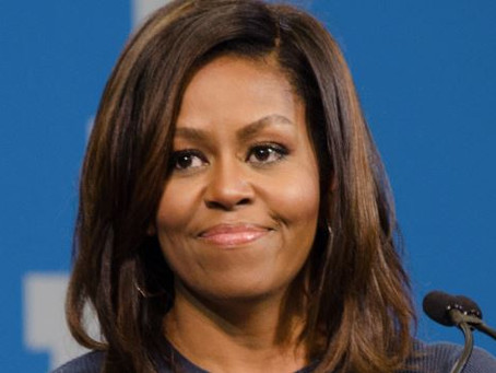 Michelle Obama Steps In To Save Joe Biden: Trump Wins If You 'Tune Out' Following Debate