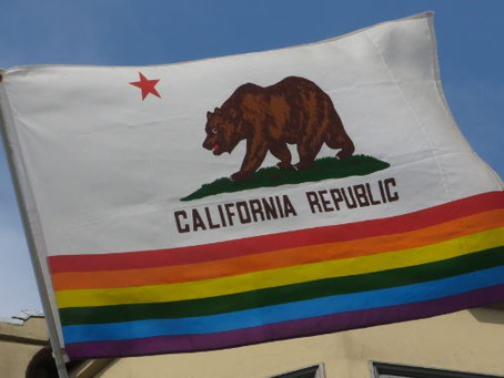 CA Passes Unthinkable Law Protecting Gay Sex Between Adults and Minors