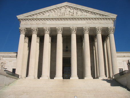 Unopposed SCOTUS Decision Delivers Devastating News to BLM - Police Will Rejoice