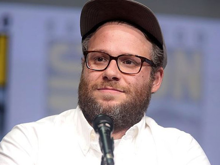 Seth Rogen: I'm 'Actively Trying To Make Less Things Starring White People'
