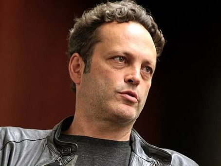 Vince Vaughn Refuses To Cave When Asked About Viral Trump Meeting