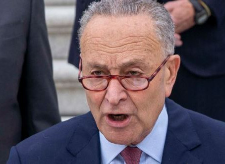 Alert: Schumer, Pelosi File Measure to Allow Them to Pass Biden Stimulus WITHOUT GOP Support