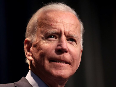 Bad News: Joe Biden Is Now a Russian Agent, According to His Own Party At Least