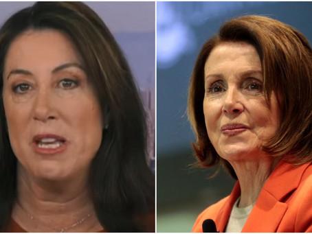 Pelosi's Daughter's Sickening Attack on Rand Paul Backfires