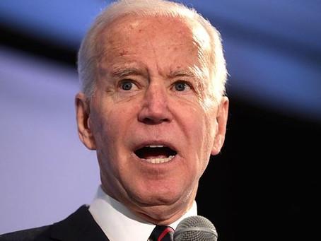 Biden Pledges $100 Billion to Fight 'Systemic Racism'