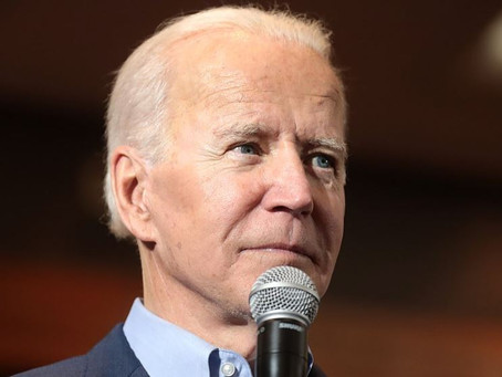 23 High-Ranking Officials in Biden Administration All Came from the Same Shadowy Firm