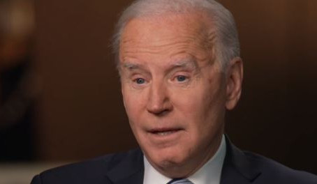 BREAKING: Joe Biden Appears to Admit to Battle With Addiction in Newly Uncovered Texts With Hunter