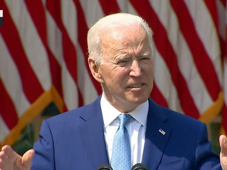 Fact-Check: Biden Caught Telling Some Serious Whoppers During Gun Control Presser