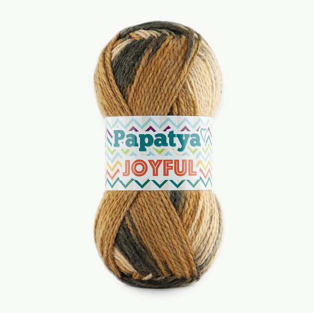 Papatya Joyful