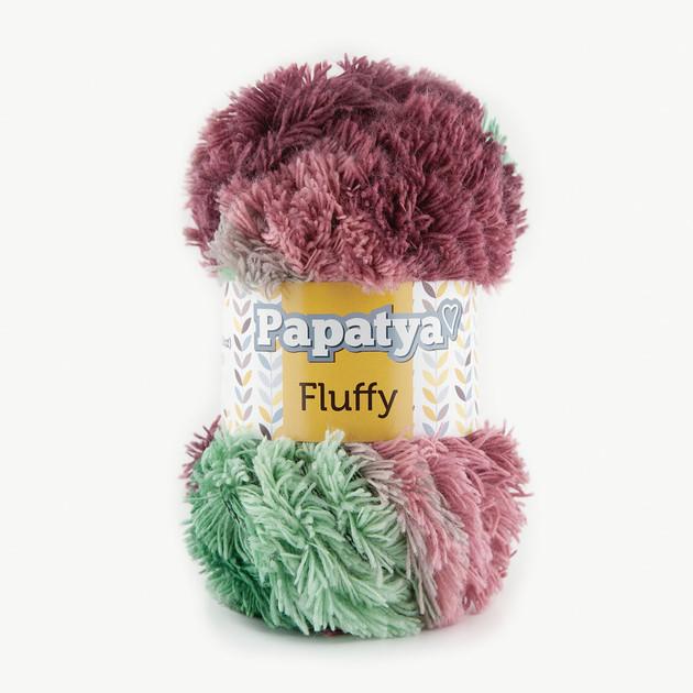 Papatya Fluffy