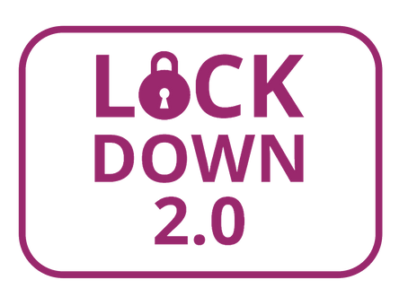 Lockdown 2.0 Changing behaviours - Feeling Festive Yet?