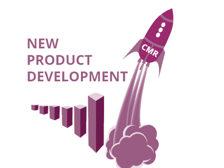 Product Launch Post Lockdown?