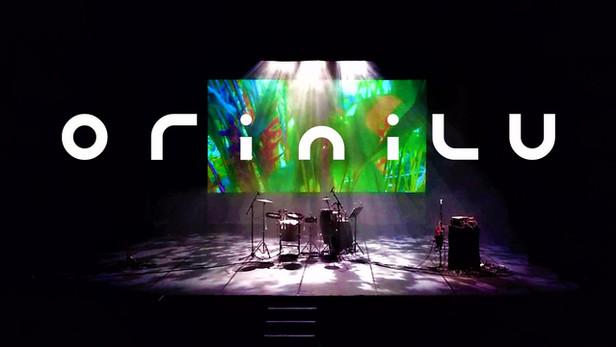 Concert Multimédia ORInILU