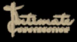 Intimate Construction Logo