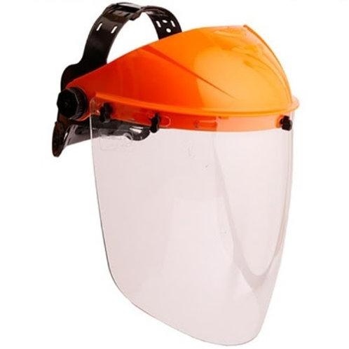 Máscara Fácial - Burbuja