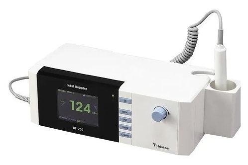 Detector - Monitor fetal portatil