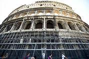 AGR PONTEGGI; AGR PONTEGGI TUBOLARI, AGR PONTEGGI TUBOLARI srl;Ponteggio Colosseo; lavori Colosseo; Restauro Colosseo; ponteggio; ponteggi roma; ponteggi colosseo; ponteggio roma; ponteggio colosseo; ponteggio Roma; Restauro Colosseo Roma;  Lavori Colosseo; Roma