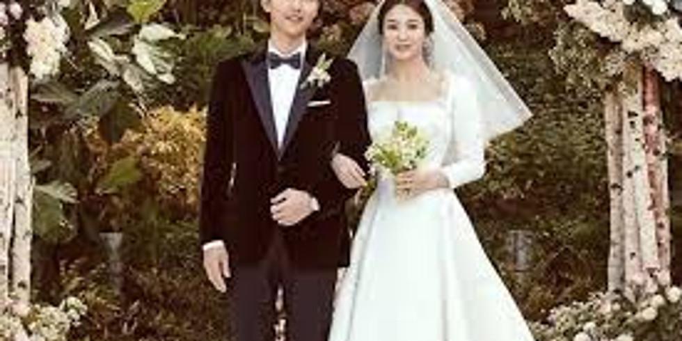 Pernikahan Agung & Dewi