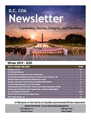 DCCOA Winter 2019 2020 Newsletter_Final.