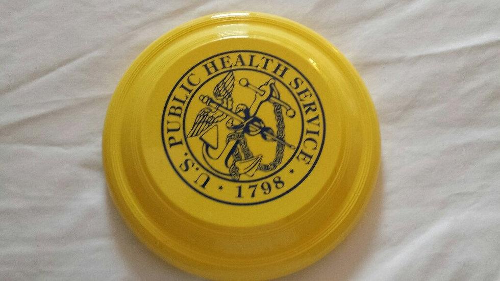 USPHS Frisbee