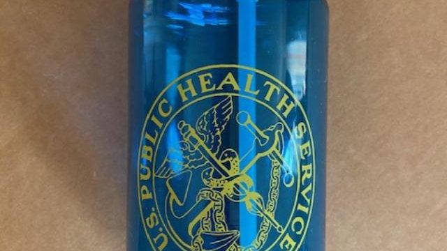 USPHS Water Bottle