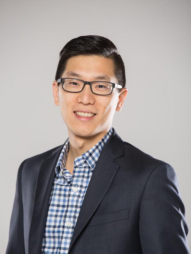 Dr. Andy Shih