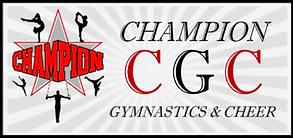 Champion Gymnastics & Cheer, San Diego