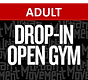 Drop in Open Gym at CGC.