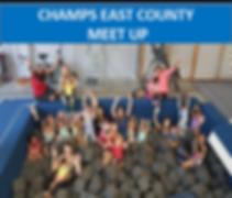San Diego Gymnastics Meet Up