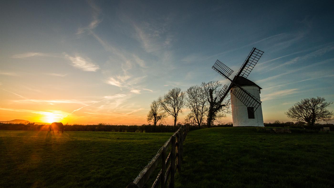 Aston Windmill