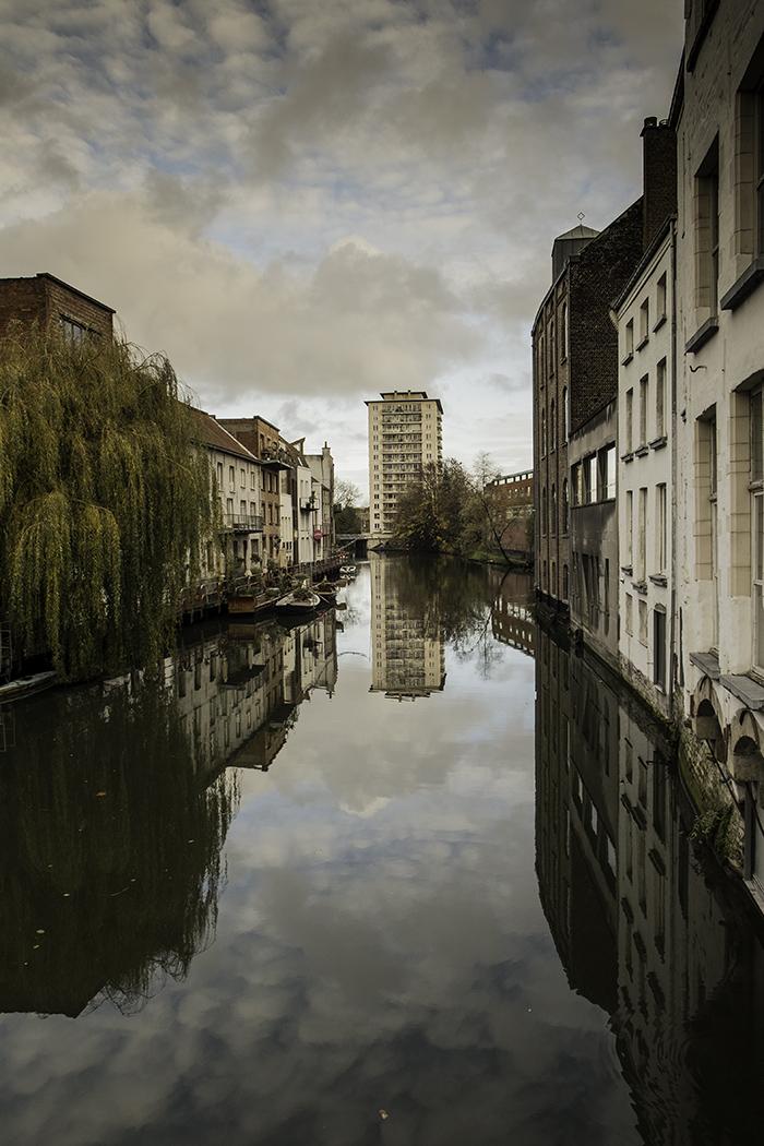 Brugges Reflexions