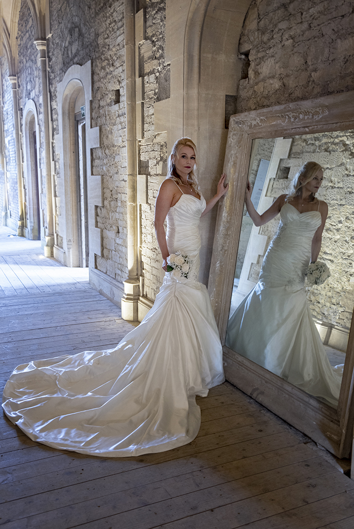 Wedding Day Reflections