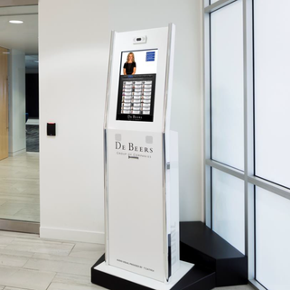 DeBeers Virtual Receptionist.png