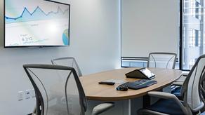 Meeting Room Design Considerations