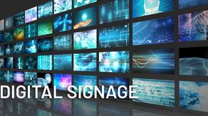 Digital Signage Uses