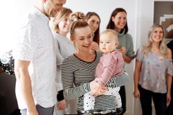 Anne Hoffmann Herzmensch Fotografie Geburtstag Baby
