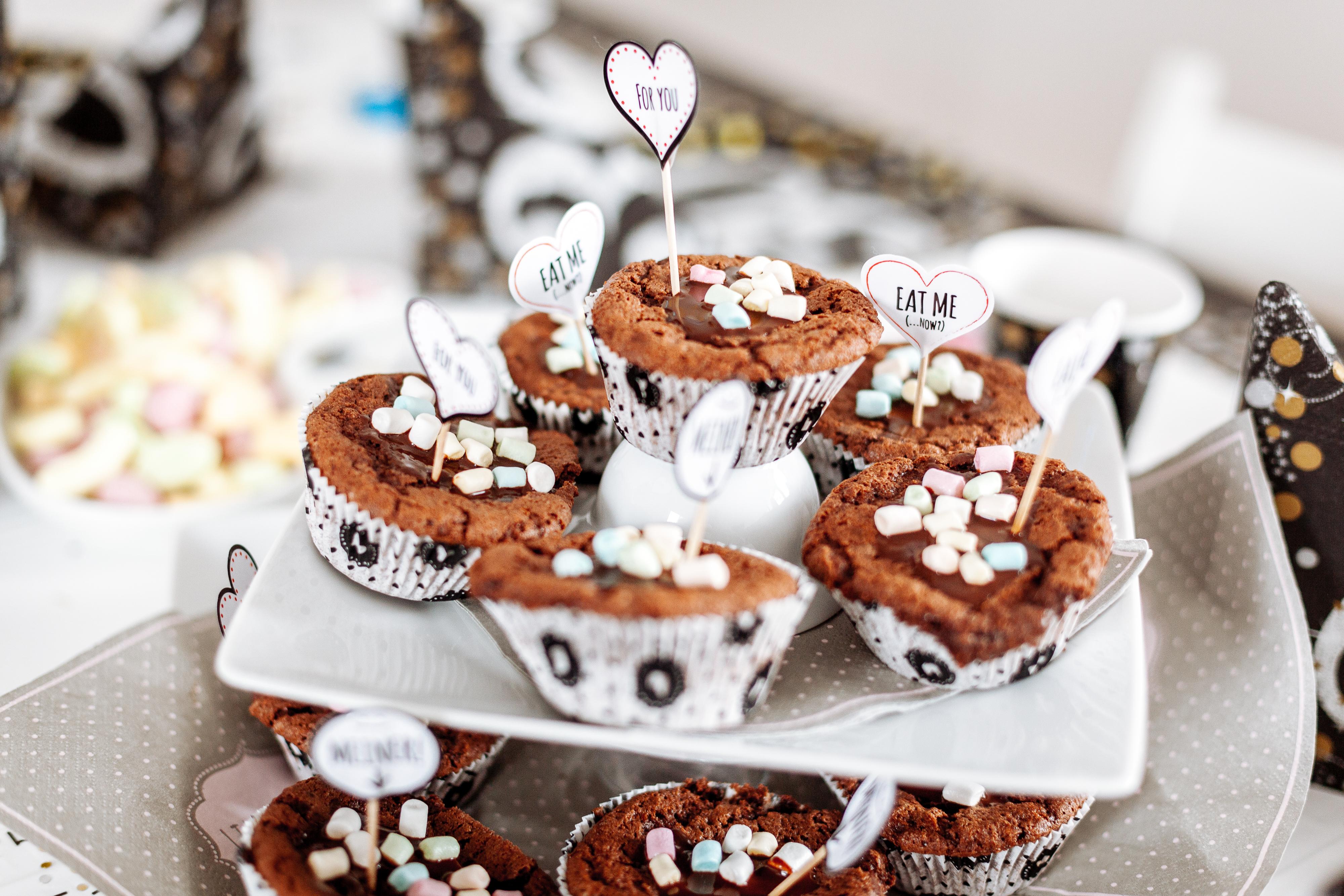 Anne Hoffmann Herzmensch Fotografie Lisa Geburtstag Muffins