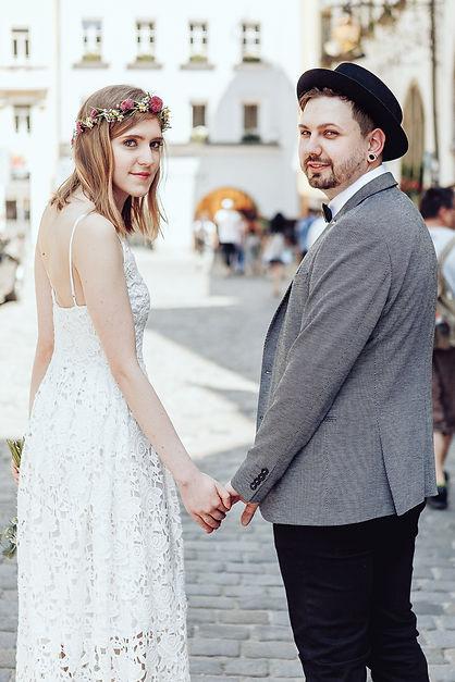 Hochzeit Regensburg