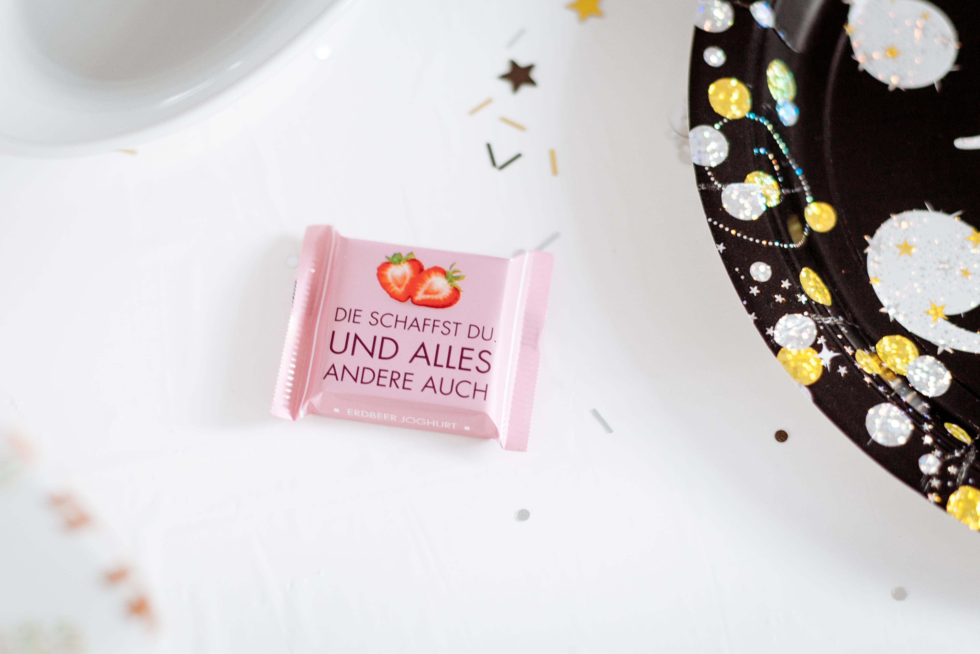 Anne Hoffmann Herzmensch Fotografie Lisa Geburtstag Schokolade
