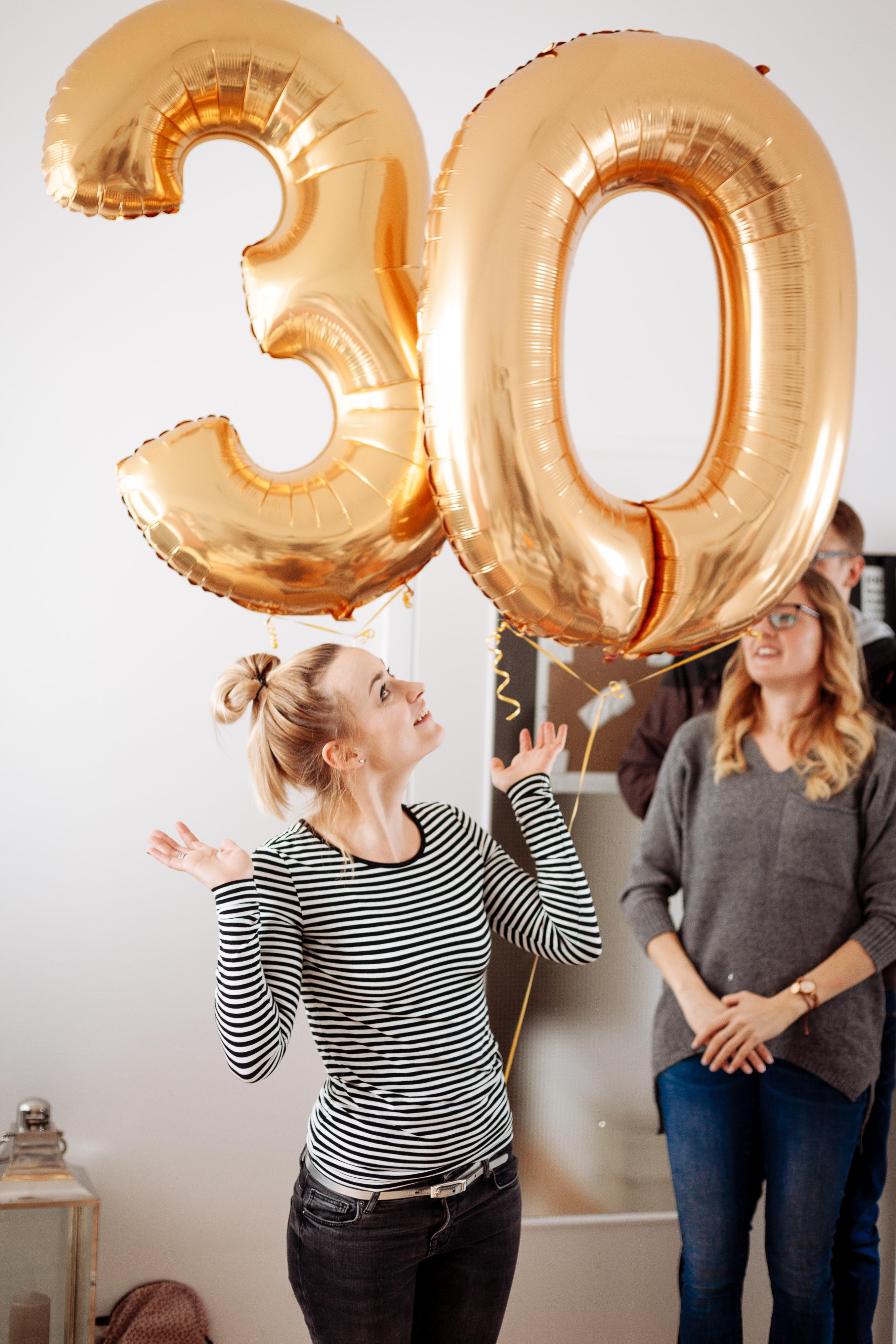 Anne Hoffmann Herzmensch Fotografie Geburtstag 30 Jahre