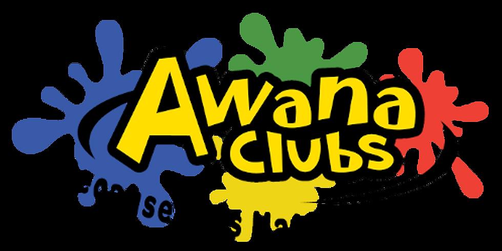 Awana's Club