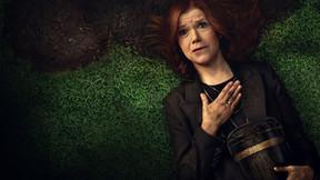 Das letzte Wort - Netflix-Serie mit Anke Engelke