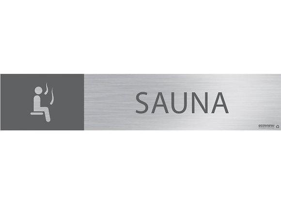 Placa Sauna