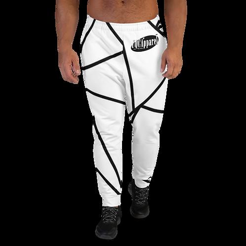 UQC Black X White Capsule Joggers