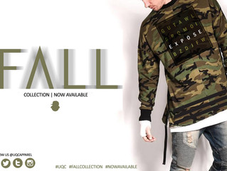 Now Available..Fall Collection 10.1.2016 !!!