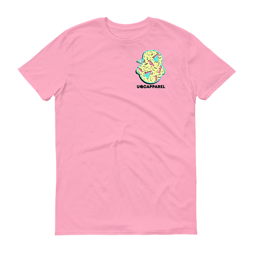 UQC SPR 18 Party City Silhouette Graphic Tee