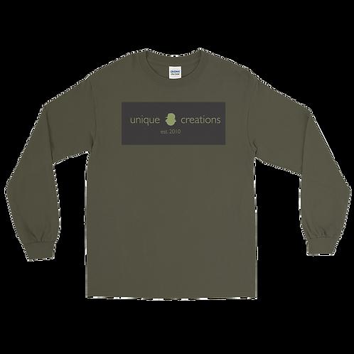 UQC FALL 16  Designer Label Graphic Long Tee