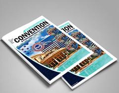 Air Force Sergeants Association PAC Airmen Convention Program Book