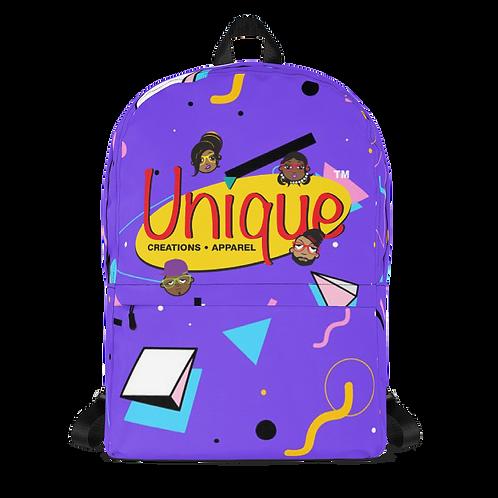 UQC SPR 18 Sitcom Backpack